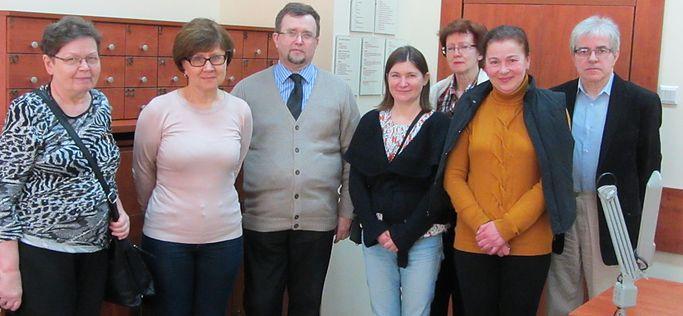 ZTG Pmerania w Koszalińskim Archiwum Państwowym