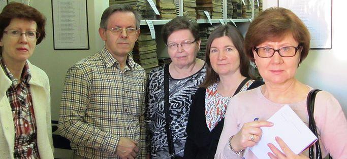 Koszalińskim Archiwum Państwowym