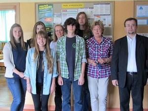 Młodzieżowe Koło Genealogiczne