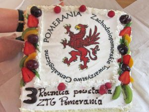 3 rocznica ZTG POMERANIA 1